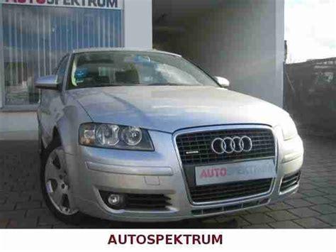 Audi A3 2 0 Tdi Technische Daten by Audi A3 2 0 Tdi Dpf Quattro Ambition Tolle Angebote In Audi
