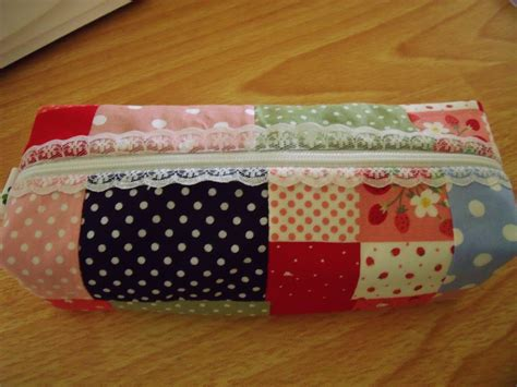Handmade Pencil Cases - the handmade pencil cases