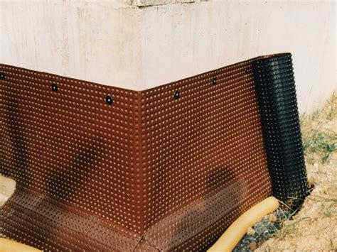 membrana bugnata in polietilene ad alta densit 224 fondaline
