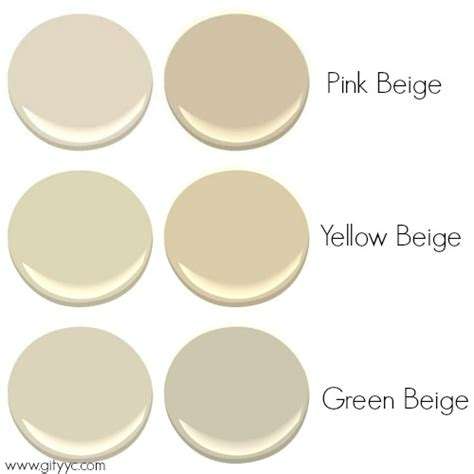 is my neutral beige really neutral