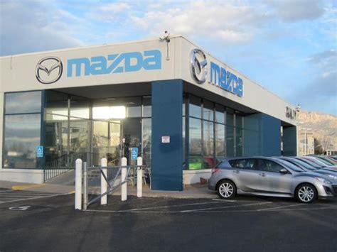 mazda dealership quality dealerships mazda car dealership in albuquerque