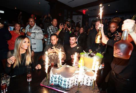 Celebrates 27th Birthday by Ciara Celebrates 27th Birthday Release At