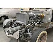 The Product Of Imagination An LS1 Powered 1937 Cord