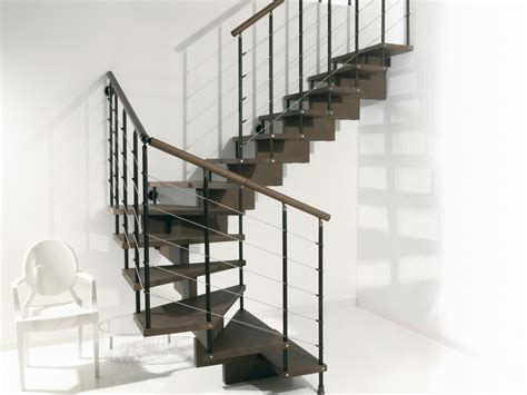 Winder Stairs Design Scenik 040 Winder Stair Ash With A Modern Design Fontanot Staircases