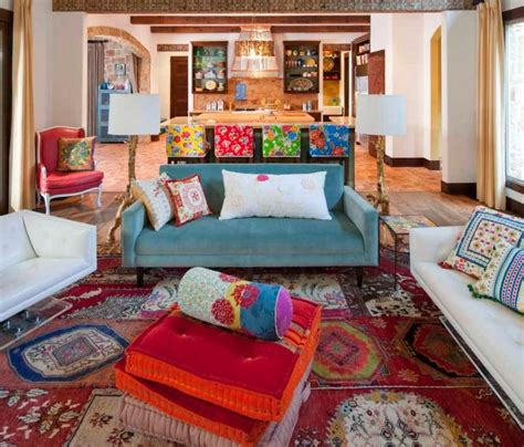 eclectic boho decor home decorating ideas 20 dreamy boho room decor ideas