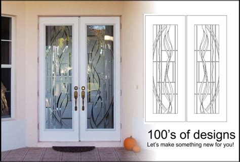 Home Decor Tampa by Etched Glass With Modern Contemporary Designs