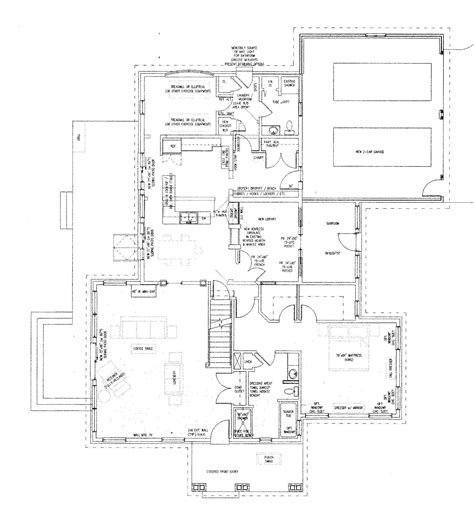 house design and drafting services copy 4 of new residence hinckley ohio