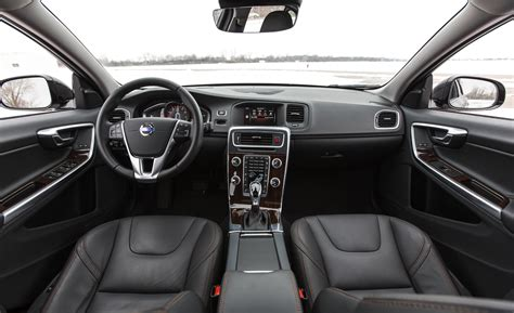 Volvo S60 Interior Photos by 2017 Volvo S60 Cross Country 2017 2018 Best Car Reviews 2017 2018 Best Cars Reviews