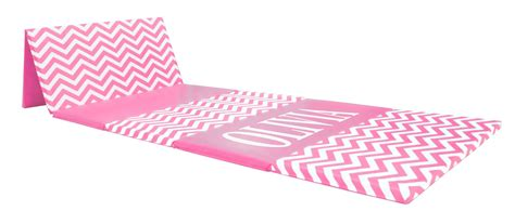 chevron zigzag advanced 4 x 12 x 1 3 8 quot gymnastics mat