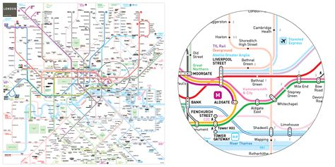 underground rail map 100 unofficial future rail map of 113 best transit maps