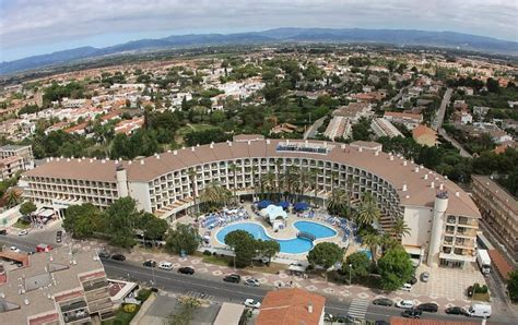 best hotel spain best cambrils hotel cambrils costa dorada spain book