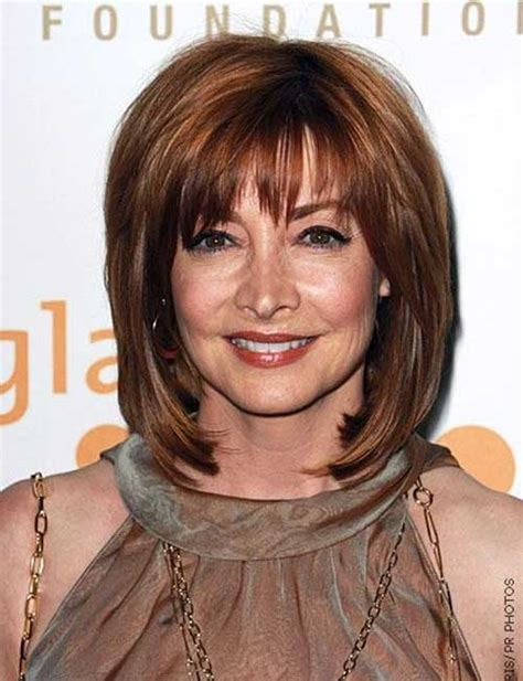 the best hair cut for 40 year with shape hair 15 short hair cuts for women over 40 short hairstyles