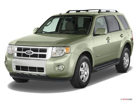 how cars work for dummies 2009 ford escape electronic valve timing 2009 ford escape hybrid prices reviews and pictures u s news world report