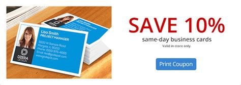 Office Depot Same Day Printing by Business Card Printing At Office Depot Officemax