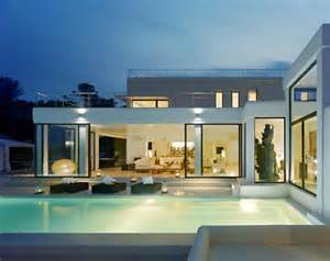 House Architecture Design Online Spanish House Architecture Design Ibiza Dream Residence