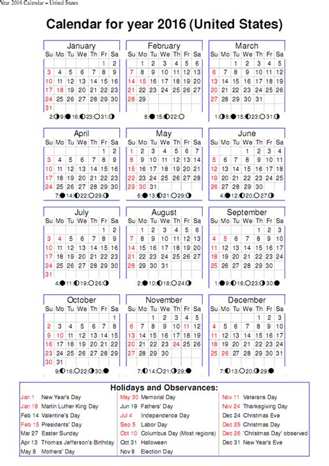printable calendar word september 2016 calendar word 2017 printable calendar