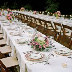 Southern Living Dinnerware Garden Wedding Table Settings Images Amp Pictures Becuo