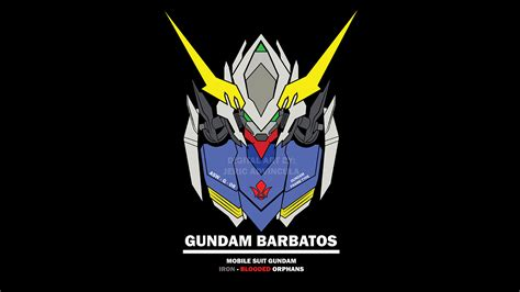 Gundam Ibo Wallpaper | gundam art ibo 1 gundam barbatos by advinjeric12 on