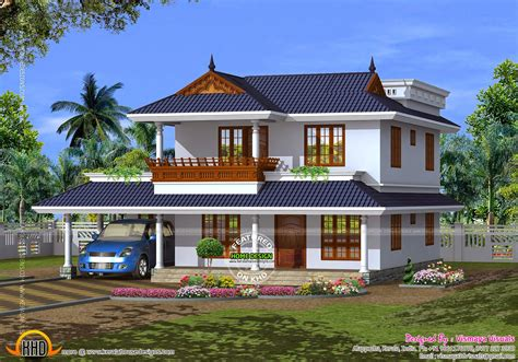 house design model house model kerala kerala home design and floor plans