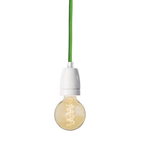 Nud Classic Pendant Light Haus 174 Nud Classic Light Fixing Textile Cable