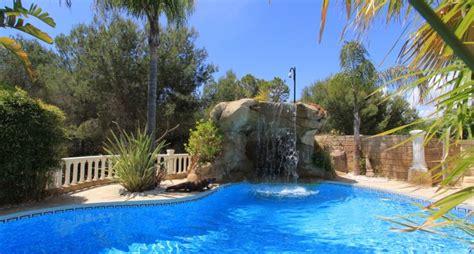 cing el jardin alicante villa verderol 224 el albir acheter ou louer une maison 224