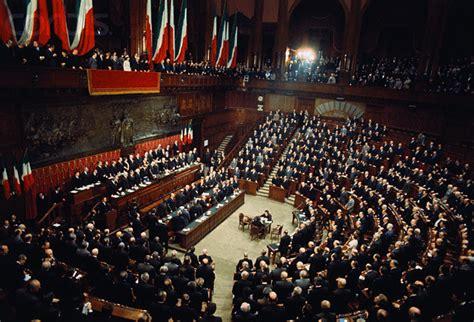sede parlamento italiano file parlamento italiano giuramento di jpg