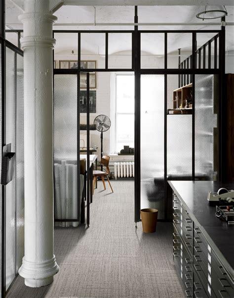 Black Industrial Floor L by Les Verri 232 Res Comme Cloison D Int 233 Rieur Ralfred S
