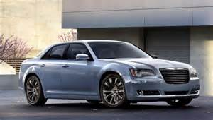 2014 Chrysler 300 Colors 2014 Chrysler 300s Revealed With Updated Quot Blacked Out
