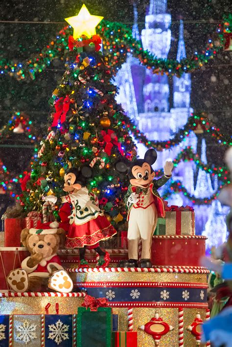 2015 mickey s very merry christmas party tickets now on