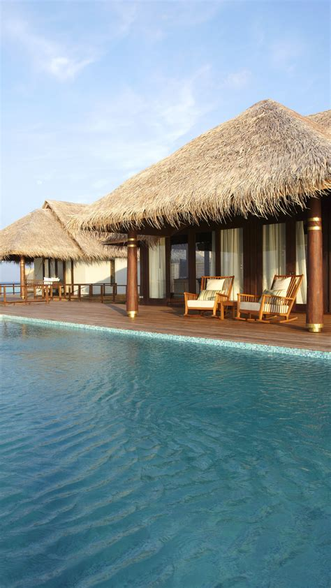 wallpaper anantara kihavah villas maldives resort pool