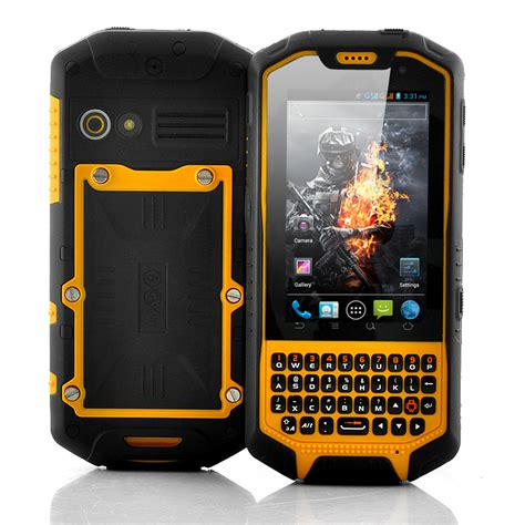 rugged android phone wholesale rugged android phone waterproof andriod phone from china