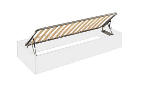 meccanismo per letto contenitore letto contenitore