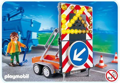 Lu Sign Mobil Led routier et signalisation lumineuse 4049 a