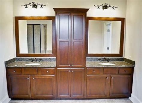 sink vanity with tower sink vanities with storage towers bathroom vanity