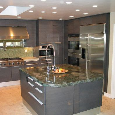 silver kitchen cabinets silver grey kitchen cabinets kitchens pinterest