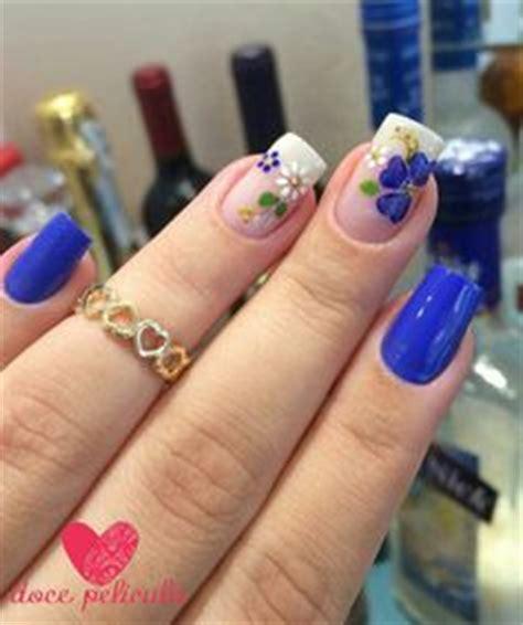 imagenes de uñas decoradas azules im 225 genes de u 241 as azules im 225 genes