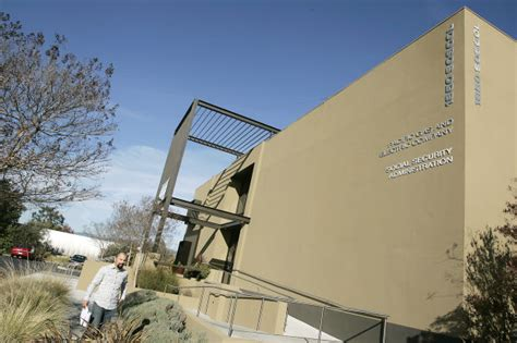 Social Security Office Valley by Napa Office To Stop Issuing Social Security Printouts