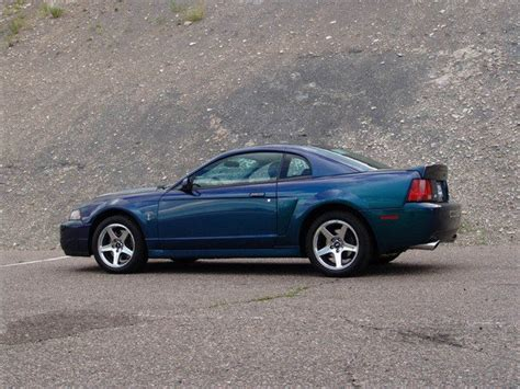 mustang cobra top speed 2004 ford mustang cobra mystichrome review top speed