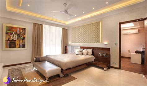 Pics Of Bedroom Interior Designs Attractive Master Bedroom Interior Design Ideas By Kumar Moorthy Associates Indianhomedesign