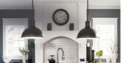 home depot kitchen lights kitchen lighting fixtures ideas at the home depot