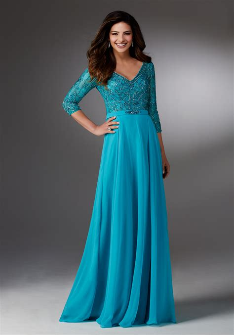 Of The Gowns by Of The Dresses Evening Gowns Morilee