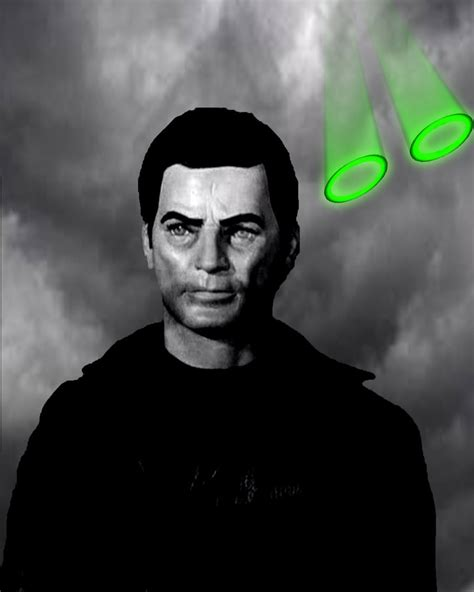 Captain In Black captain black of the mysterons by stick 11 on deviantart