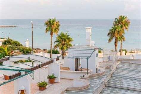 hotel gabbiano salento hotel gabbiano sul mare a marina di pulsano taranto su