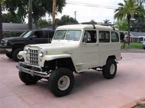 Jeep Wagon Jeep Willys Wagon Image 40