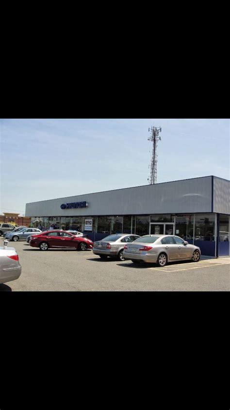 Browns Hyundai Leesburg by Brown S Leesburg Hyundai 43 Rese 241 As Concesionarios De