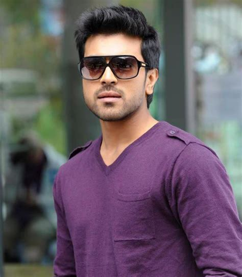 telugu ram charan these employees danced with ram charan