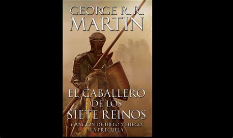 libro random game of thrones el nuevo libro que retoma el esp 237 ritu de game of thrones