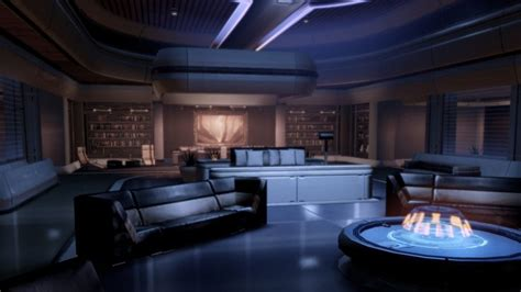 mass effect bedroom mass effect bedroom re the journey home sci fi