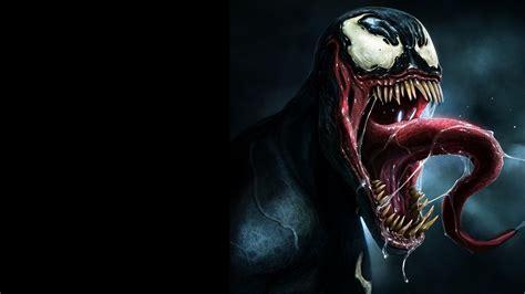 imagenes en 3d marvel comics venom spider man marvel black