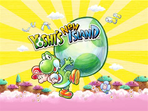 Kaset 3ds Yoshi S New Island yoshi s new island for nintendo 3ds official site